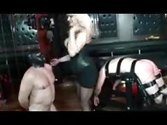 Cruel whip and cane 2