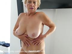 Granny, Amateur, German, Granny, Mature, Old