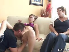 Teen, Fucking, Hardcore, Husband, Mature, Teen