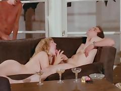 Champagne, Champagne, French, Group, Orgy, Swingers