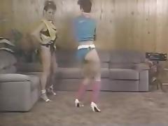 free Aerobics porn tube