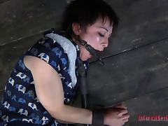 Bondage, Ass, Assfucking, BDSM, Bondage, Drilled