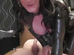 All, Amateur, Anal, Brunette, German, Latex