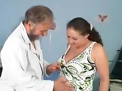 Big Tits, Big Tits, Doctor, Group, Hospital, Orgy