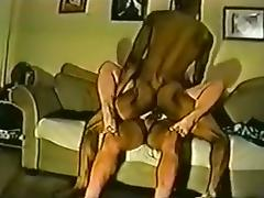 Mom and Boy, Adultery, Black, Blowjob, Brunette, Cheating