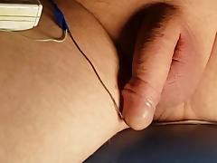 Electro cumming