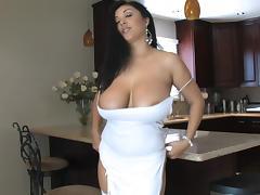 Jaylene Rio Big Tits