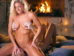 All, Big Tits, Blonde, Facesitting, Fingering, HD