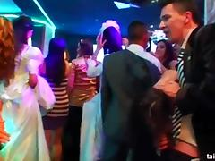 Bride, Bride, Dance, Fucking, Orgy, Party