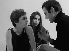 Retro, Classic, Softcore, Vintage, 1960, Antique