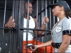 Jail, Jail, Prison, Small Tits