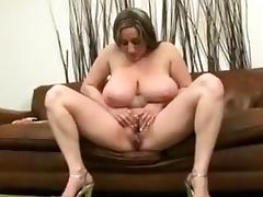 Horny Amateur video with Doggy Style, Cunnilingus scenes