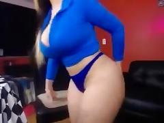 Big Ass, American, Ass, Babe, Big Ass, Lingerie