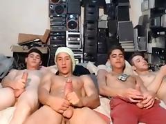 Argentinian, Argentinian, Sex