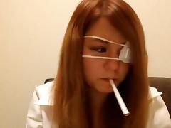 Amazing Amateur record with Solo, Redhead scenes