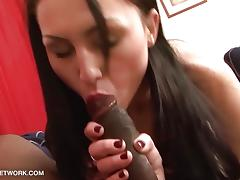 All, Audition, Blowjob, Casting, Compilation, Interracial