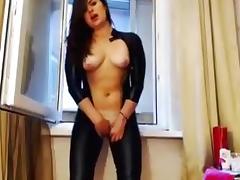 Big Tits, Amateur, Big Tits, Solo, Tight, Webcam