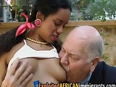 African, African, Banging, Big Cock, Black, Ebony