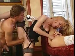 Assfucking, Anal, Assfucking, Fisting, Group, Lingerie