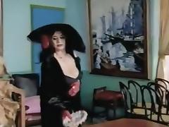 Amazing Homemade movie with Vintage, Compilation scenes