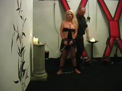 BDSM, BDSM, Nipples, Slave