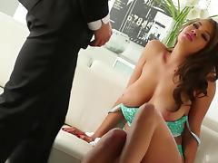 Bra, Big Tits, Boyfriend, Bra, Couple, Curvy