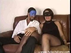 Wife, Amateur, Brunette, Italian, Sex, Wife