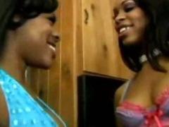 Black Lesbian, Black, Cunt, Ebony, Fingering, Pussy