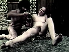 Anal Vintage, Anal, Babe, Blowjob, Classic, Vintage