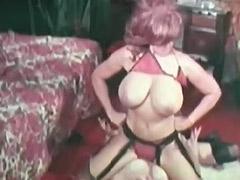 Historic Porn, Ass, Babe, Brunette, Classic, Lesbian