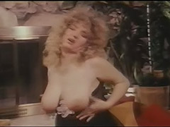 All, Blonde, Classic, Hairy, Masturbation, MILF