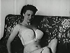 1950, Ass, Babe, Classic, Pornstar, Teen