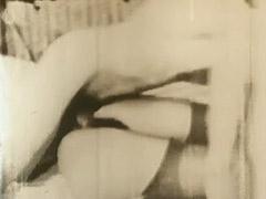 1950, Amateur, Babe, Blowjob, Classic, Hairy