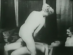 Historic Porn, Blonde, Classic, Hardcore, Homemade, MILF