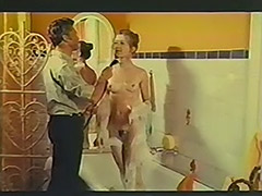 Sexy Girl Seduces Her Stepfather 1970