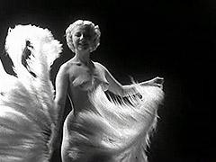 Carmelita Dances and Shows Her Body 1950