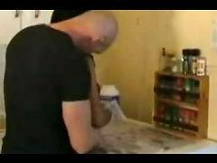 Bedroom, Bed, Bedroom, Blowjob, Cum, Cumshot