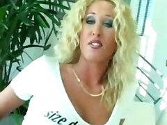 Lex Steele nails Zana in Heavy Metal 1