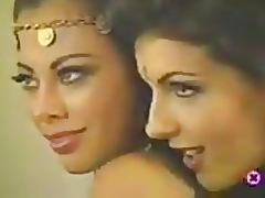free Arab Lesbian porn tube