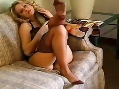 Beauty, Beauty, Blonde, Feet, Pretty, Solo
