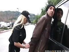 All, Big Tits, Cop, Cum, MILF, Monster Cock