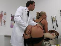 All, Anal, Big Tits, Blonde, MILF, Pornstar