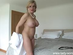 Big Tits, Big Tits, Cougar, Masturbation, Mature, Mom