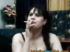 Arab Syrian Lady Fucked