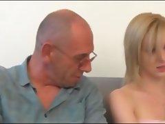 Johnny Rockard fucks new tenant Kali Wales