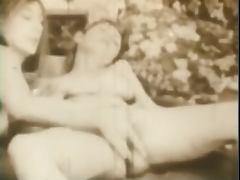 Lesbian Toys, Fingering, Hairy, Lesbian, Toys, Historic Porn