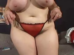 Obese, Jerking, Masturbation, Hairy BBW, Obese