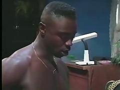 Black Jack City 2 Blacks Revenge 1992