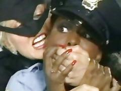 Ebony Ayes Sharon Kane Lesbian
