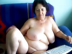 Free Granny Porn Tube Videos